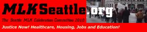 MLK Day website banner
