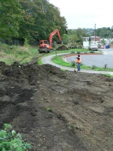 Future Seattle Community Farm