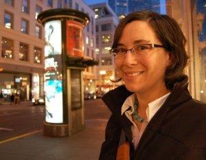 Melissa Poe