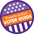 Poverty Action Voter Guide