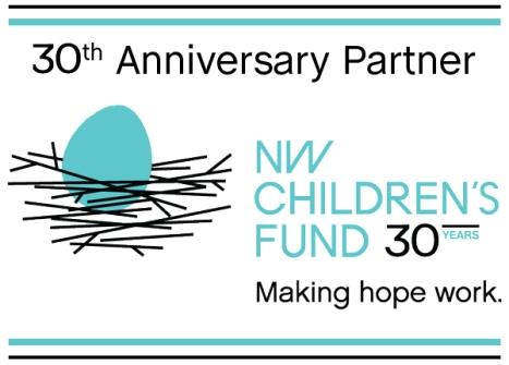 NWCF 30th Anniv Partner seal