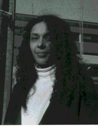 Pat Russell, former MLK VISTA program supervisor, circa 1988