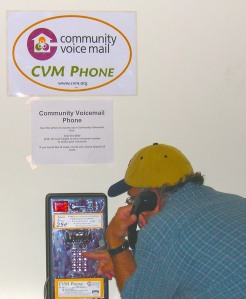 Community Voice Mail was awarded a Harvard Innovations in Government Award in 1993 that lead to expansion to 40+ other U.S. cities.